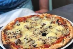 Restaurant Pizzeria L'Express à Agen - Service de livraison de pizza à domicile à Agen (47)